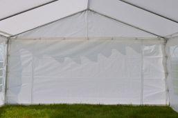 Kopse  kant 5 meter voor PE tent 5x10