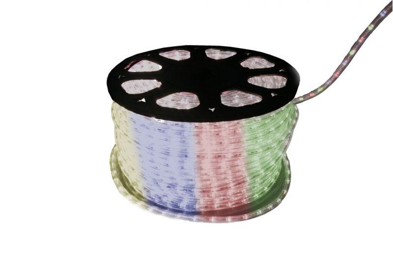 led lichtslang 36 leds per meter gekleurd