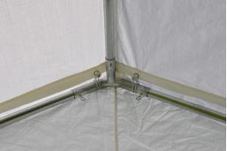 Partytent 3x6 PE