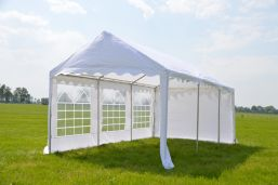 PE Classic 4x8 feesttent 8 x 4 partytent