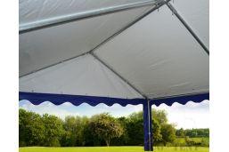 opbouwtekening 8x3 tent partytent