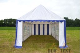 Grote opening party tent 4x4