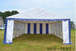 grote opening feesttent 5x4