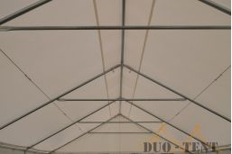 detail nokframe premium 4x6 pvc 550 gram tent
