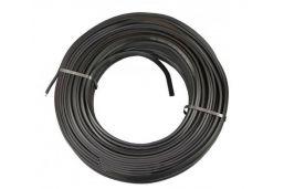 Prikkabel platte kabel voor prikfitting