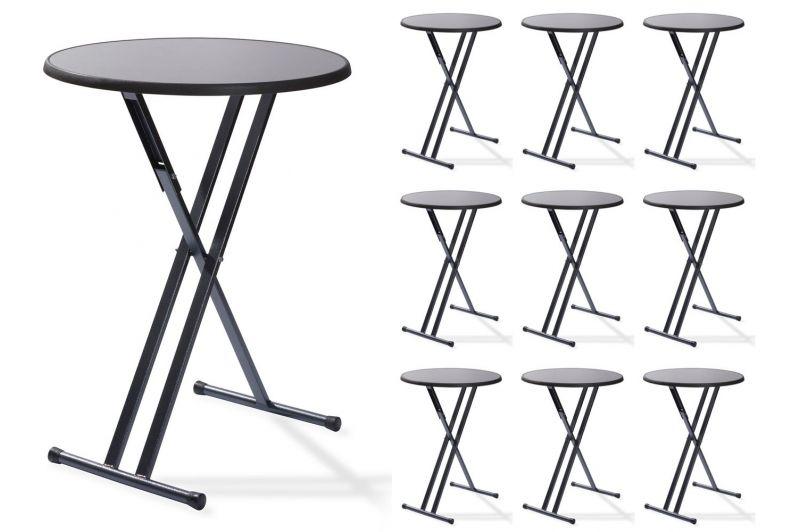 Waar Statafel Kopen.10 Stuks Design Statafel Hoge Kwaliteit